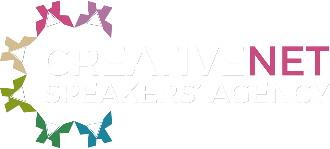 Creative Net Speakers' Agency