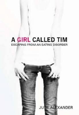 A Girl Called Tim - June Alexander