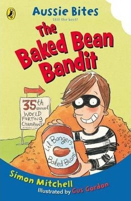 Baked Bean Bandit - Simon Mitchell