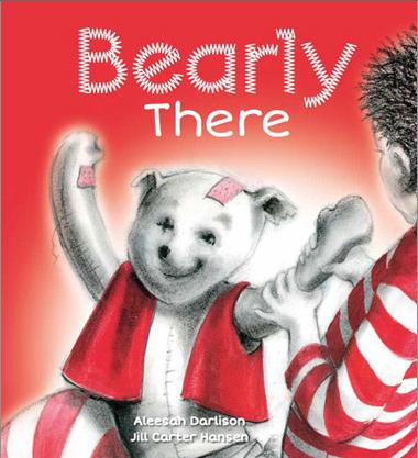Bearly There - Jill Carter-Hansen