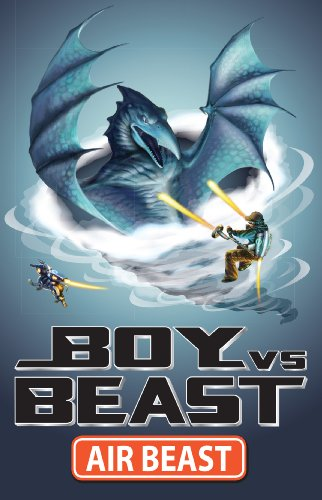 Boy vs Beast - Louise Park