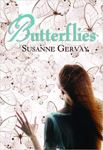 Butterflies - Susanne Gervay