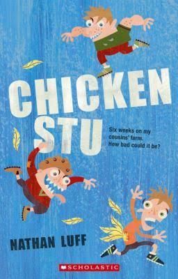 Chicken Stu - Nathan Luff