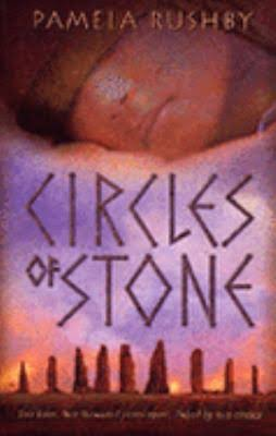 Circles of Stone - Pamela Rushby