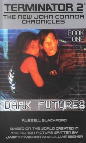 Dark Futures - Russell Blackford