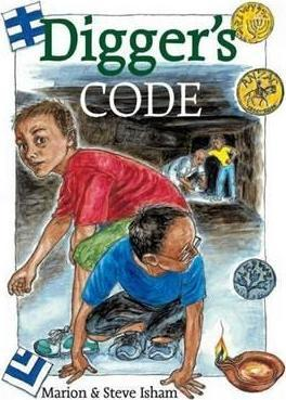 Digger's Code - Steve Isham