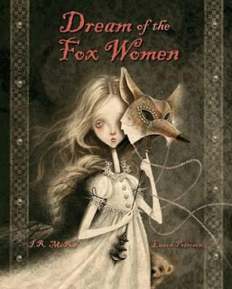 Dream of the Fox Women - JR Poulter
