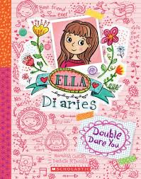 Ella Diaries - Meredith Costain