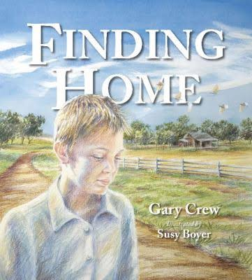 Finding Home - Professor Gary Crew