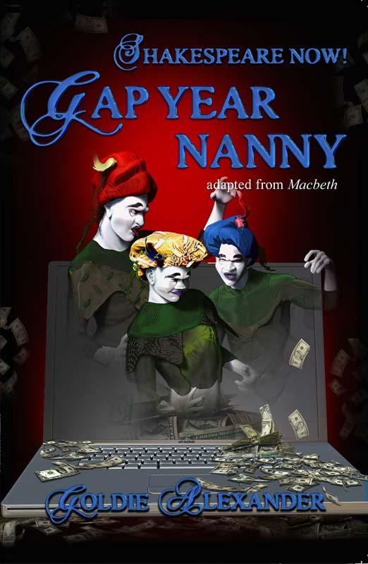 Gap Year Nanny - Goldie Alexander