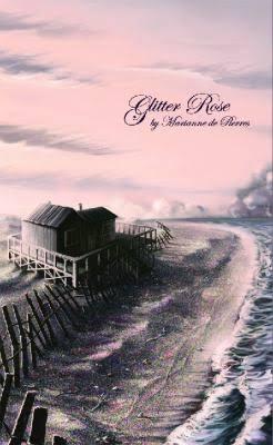 Glitter Rose - Marianne de Pierres