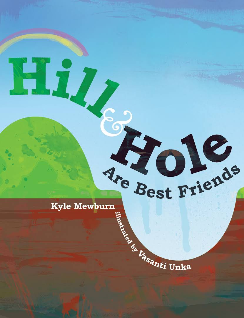 Hill & Hole - Kyle Mewburn