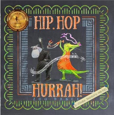 Hip Hop Hurruh - JR Poulter