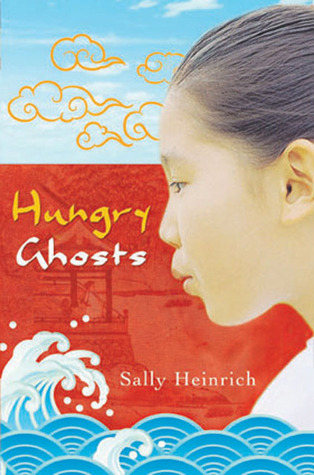 Hungry Ghosts - Sally Heinrich