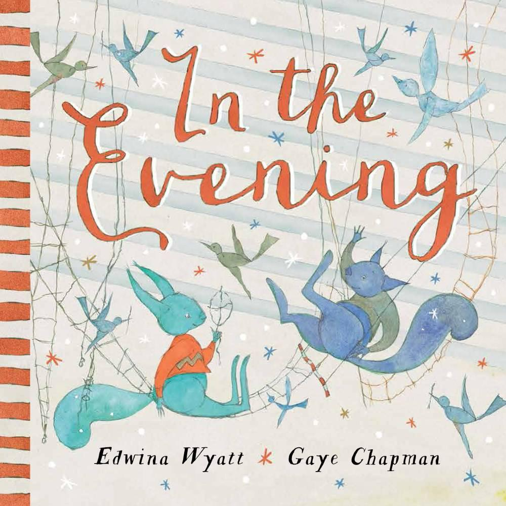 In the Evening - Gaye Chapman