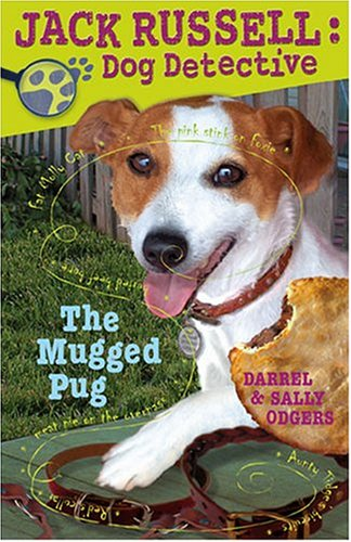 Jack Russell- Dog Detective - Sally Odgers