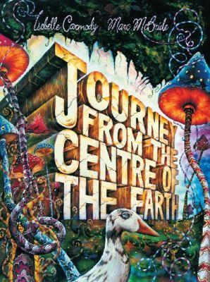 Journey From The Centre Of The Earth - Marc McBride