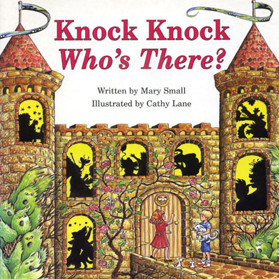 Knock Knock Who's There? - Cathy Lane