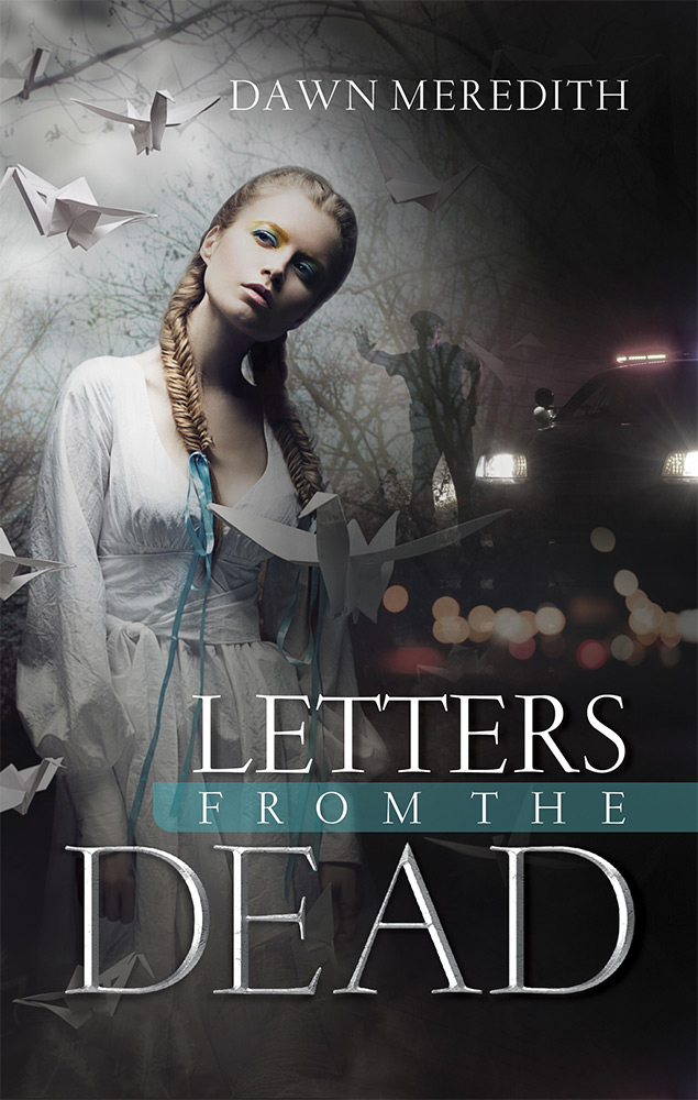 Letters from the Dead - Dawn Meredith