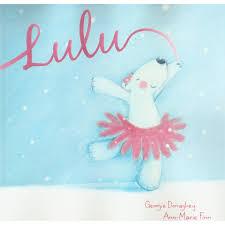 Lulu - Georgie Donaghey