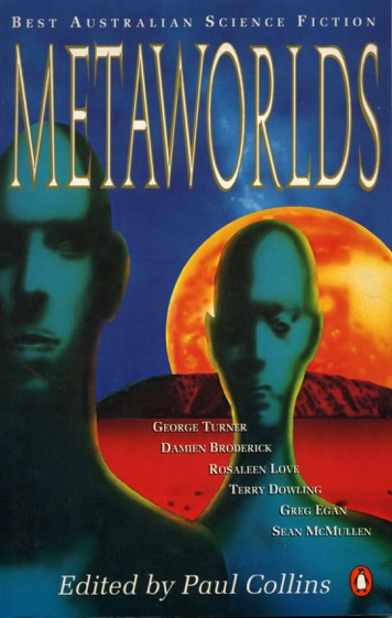 Metaworlds - Paul Collins
