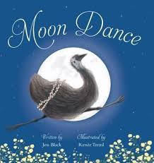 Moon Dance - Jess Black