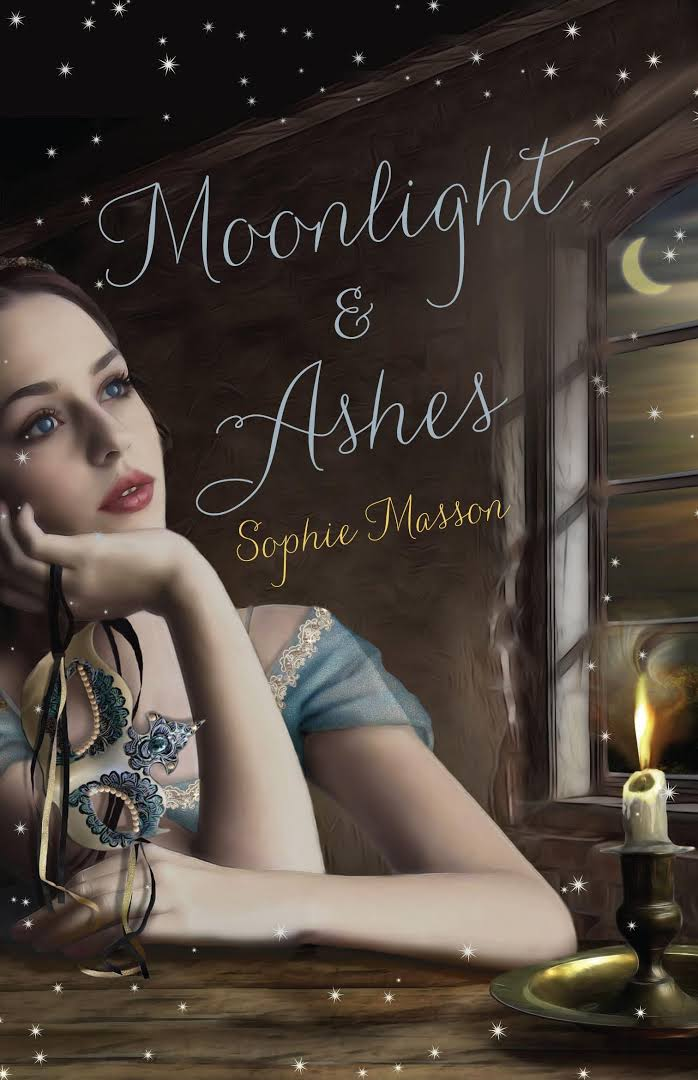 Moonlight & Ashes - Sophie Masson