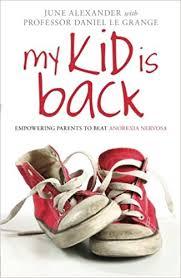 My Kid is Back - June Alexander