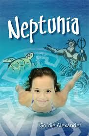 Neptunia - Goldie Alexander