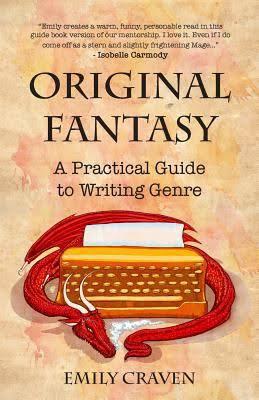 Original Fantasy - Emily Craven