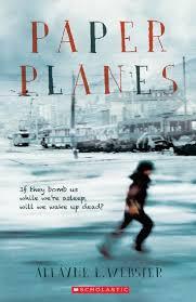 Paper Planes - Allayne L. Webster