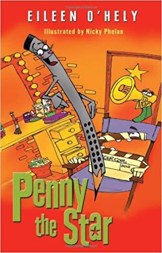 Penny the Star - Eileen O'Hely