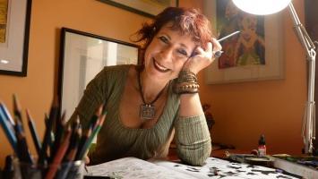 Sally Heinrich