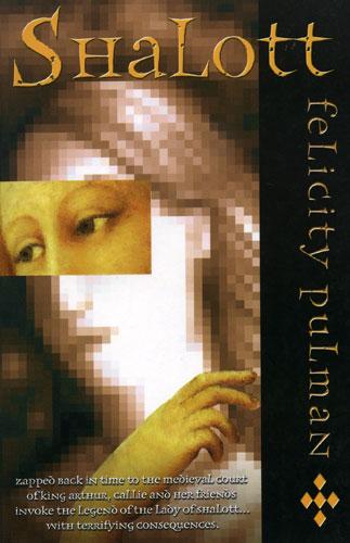 Shalott - Felicity Pulman