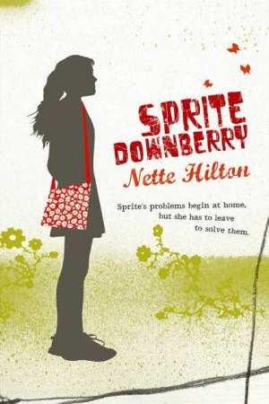 Sprite Downberry - Nette Hilton