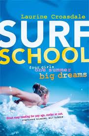 Surf School - Laurine Croasdale