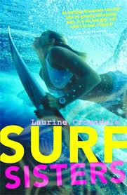 Surf Sisters - Laurine Croasdale