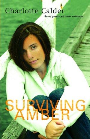 Surviving Amber - Charlotte Calder
