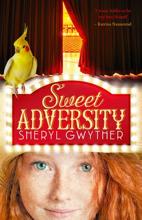 Sweet Adversity - Sheryl Gwyther