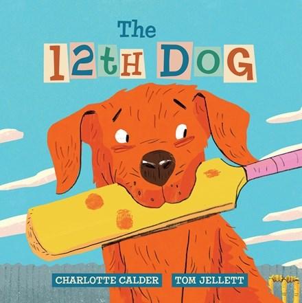 The 12th Dog - Charlotte Calder