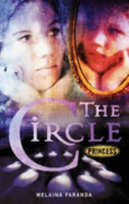 The Circle Princess - Melaina Faranda