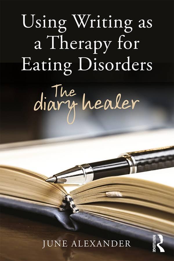 The Diary Healer - June Alexander