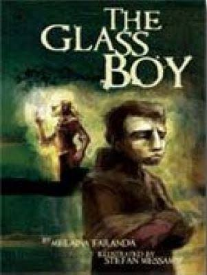 The Glass Boy - Melaina Faranda