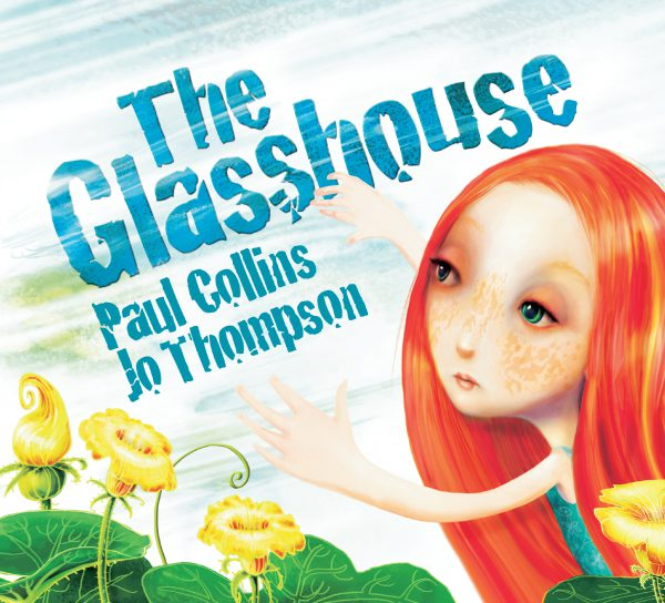 The Glasshouse - Paul Collins