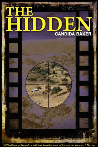 The Hidden - Candida Baker