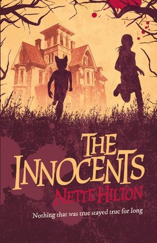 The Innocents - Nette Hilton