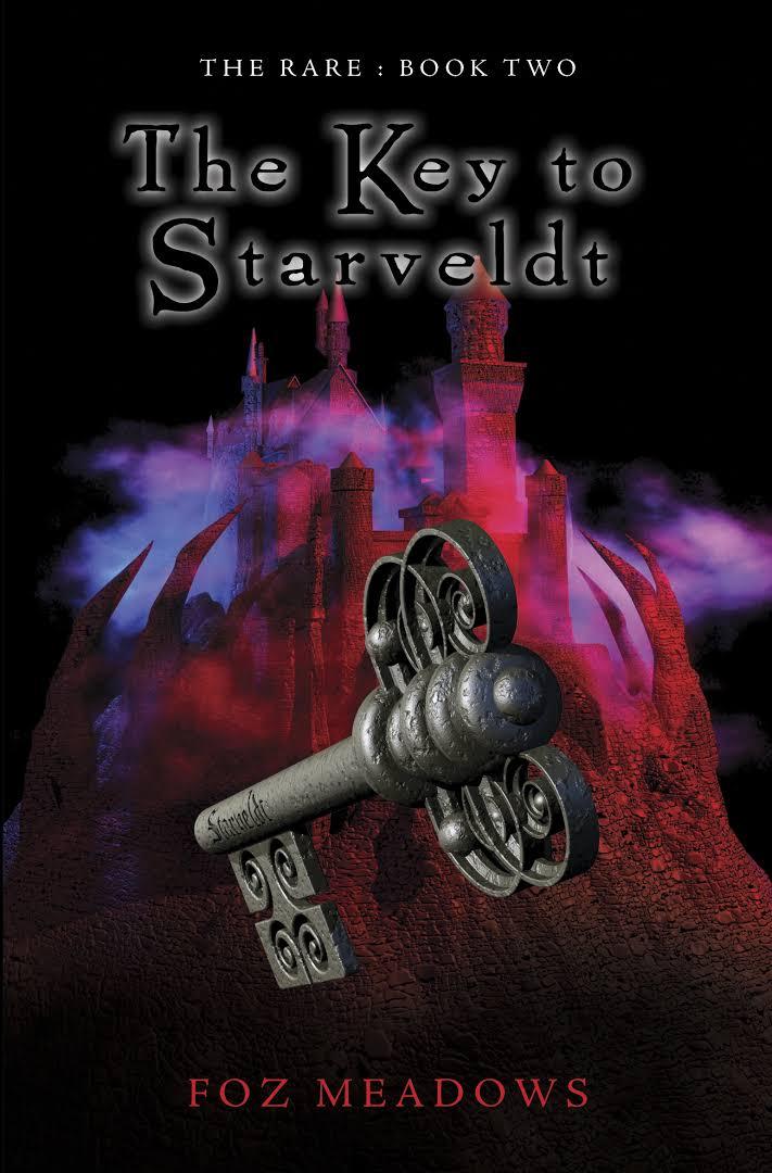 The Key to Starveldt - Foz Meadows