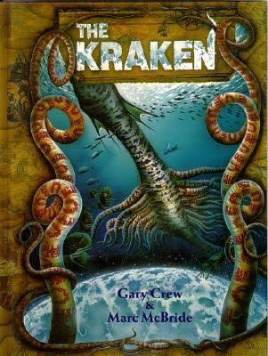 The Kraken - Marc McBride