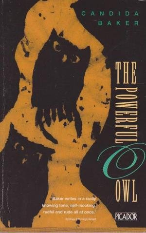 The Powerful Owl - Candida Baker