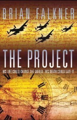 The Project - Brian Falkner